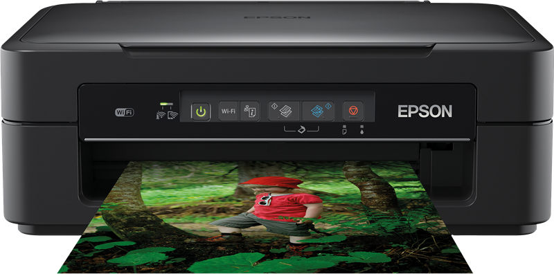 Appareil Multi-fonctions Epson Expression Home XP-255