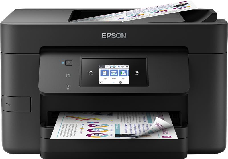 Imprimante Multifonctions Epson WorkForce Pro WF-4720DWF