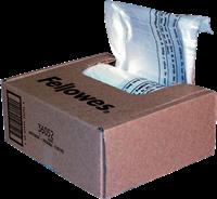 Müllbeutel für Aktenvernichter 23-28 Liter Fellowes 36052