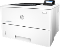 S/W Imprimante Laser HP LaserJet Enterprise M506dn