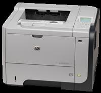 S/W Imprimante Laser HP LaserJet Enterprise P3015dn