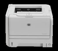 S/W Imprimante Laser HP LaserJet P2035