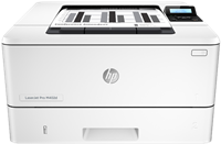 S/W Imprimante Laser HP LaserJet Pro M402d