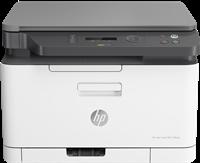 Imprimante multifonction HP Color Laser MFP 178nwg