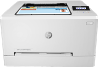 Imprimantes Laser Couleur HP Color LaserJet Pro M254nw
