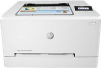 Imprimante Laser couleur HP Color LaserJet Pro M255nw