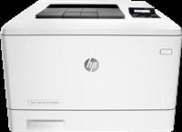Imprimantes Laser Couleur HP Color LaserJet Pro M452dn