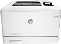 Imprimantes Laser Couleur HP Color LaserJet Pro M452nw