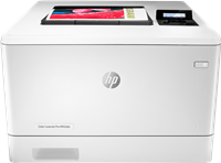 Imprimante Laser couleur HP Color LaserJet Pro M454dn