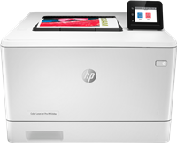 Imprimante Laser couleur HP Color LaserJet Pro M454dw