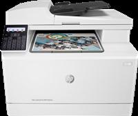 Appareil Multi-fonctions HP Color LaserJet Pro MFP M181fw
