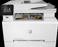 Imprimante Multifonctions HP Color LaserJet Pro MFP M283fdn