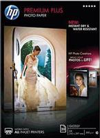 Photo - papier HP CR672A