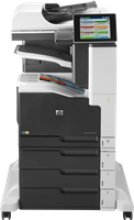 Appareil Multi-fonctions HP LaserJet Enterprise 700 Color MFP M775f