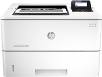Imprimante Laser Noir et Blanc HP LaserJet Enterprise M506dn