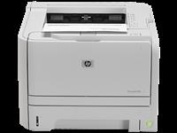 Imprimante Laser Noir et Blanc HP LaserJet P2035