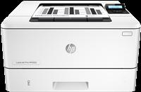 Imprimante Laser Noir et Blanc HP LaserJet Pro M402d