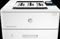S/W Imprimante Laser HP LaserJet Pro M402dne