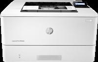 Imprimante laser noir et blanc HP LaserJet Pro M404dn