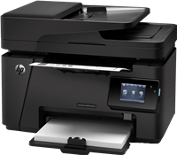 Appareil Multi-fonctions HP LaserJet Pro MFP M127fw