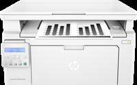 Imprimante multifonction HP LaserJet Pro MFP M130nw