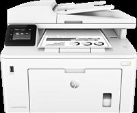Imprimante Multifonctions HP LaserJet Pro MFP M227fdw