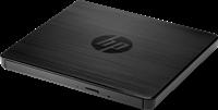HP Lecteur externe