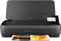 Imprimante Multifonctions HP OfficeJet 250 Mobile
