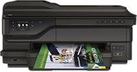 Appareil Multi-fonctions HP Officejet 7612
