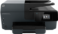 Appareil Multi-fonctions HP Officejet Pro 6830 eAiO