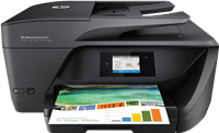 Appareil Multi-fonctions HP Officejet Pro 6960