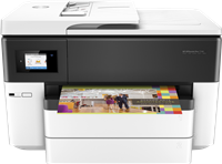 Appareil Multi-fonctions HP Officejet Pro 7740 All-in-One