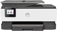 Imprimante à jet d'encre HP OfficeJet Pro 8022 All-in-One