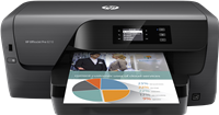 Appareil Multi-fonctions HP Officejet Pro 8210