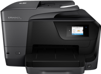 Appareil Multi-fonctions HP Officejet Pro 8710