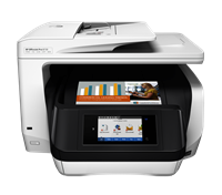 Appareil Multi-fonctions HP Officejet Pro 8730