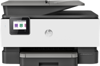 Imprimante multi-fonctions HP OfficeJet Pro 9010 All-in-One