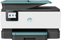 Appareil Multi-fonctions HP OfficeJet Pro 9015 All-in-One