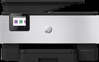 Imprimante à jet d'encre HP OfficeJet Pro 9019 All-in-One