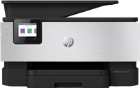 Imprimante Multifonctions HP OfficeJet Pro 9019 All-in-One