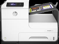 Imprimante à jet d'encre HP PageWide 352dw