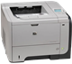 LaserJet Enterprise P3015d