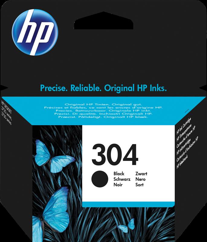 Cartouche d'encre HP 304