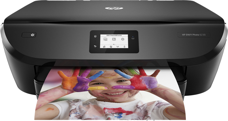 Appareil Multi-fonctions HP ENVY Photo 6230 All-in-One