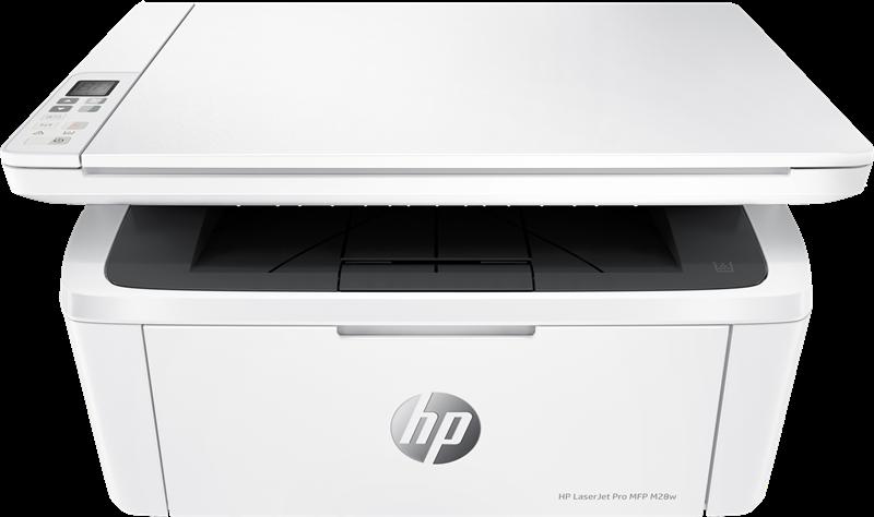 Imprimante Multifonctions HP LaserJet Pro MFP M28w