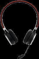 Evolve 65 MS stereo Headset Jabra 6599-823-399