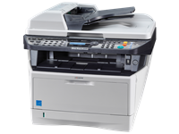 Appareil Multi-fonctions Kyocera ECOSYS M2530dn