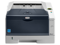 S/W Imprimante Laser Kyocera ECOSYS P2035d