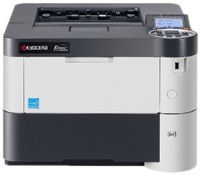 S/W Imprimante Laser Kyocera FS-2100DN