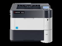 S/W Imprimante Laser Kyocera FS-4100DN